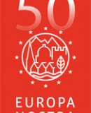 Photo: Logo of Europa Nostra, source: www.europanostra.org